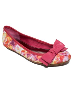 Alfani Shoes, Amor Flats Women's Shoes