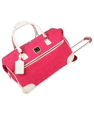 Diane Von Furstenberg City Bag, Color on the Go