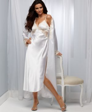 Flora Nikrooz Nightgown, Angelic - Pajamas & Intimates