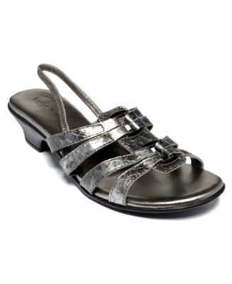 Karen Scott Shoes, Etta Sandals Women's Shoes