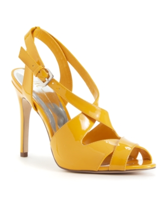 INC International Concepts Shoes, Rubia Sandals Women's Shoes