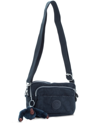 Kipling Handbag, Multiple Belt Bag - Shoulder Bags