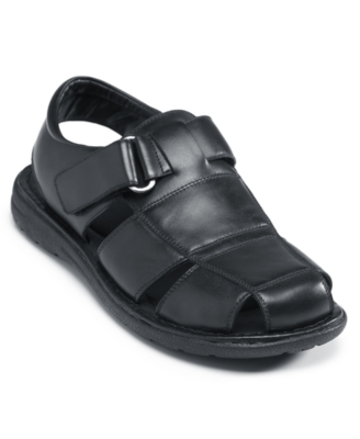 Alfani Sandals, Pacific Fisherman Men's Shoes
