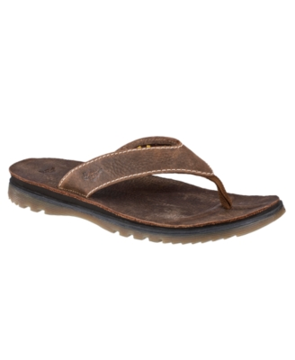 Dr Martens Sandals, Backpacker 2A92 Thongs Men's Shoes