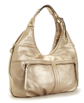 Style&co. Handbag, Starry Four Poster Shoulder Bag