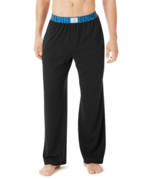 Calvin Klein Pajama Pants, X Cotton U8806