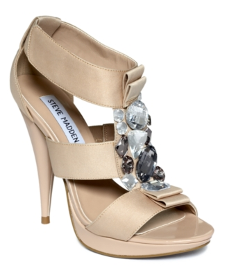 Steve Madden Shoes, Fanfair Sandals Women's Shoes