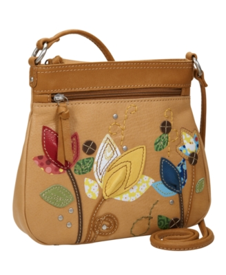 Fossil Handbag, Castille Mini Bag