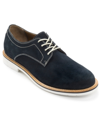 Tommy Hilfiger Shoes, Garrett Suede Oxfords Men's Shoes