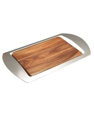Nambe Mikko Bar Tray