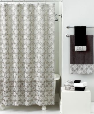 Bath Accessories, Galaxy Shower Curtain