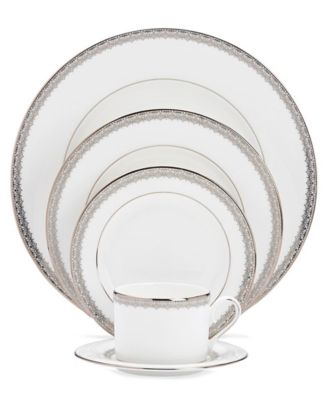 Lenox Lace Couture 5-Piece Place Setting