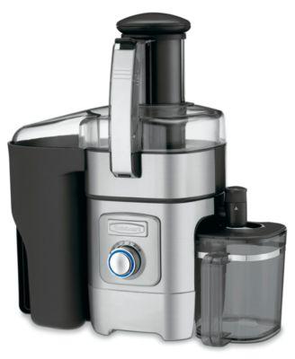 CLEARANCE Cuisinart CJE-1000 Juicer, Juice Extractor