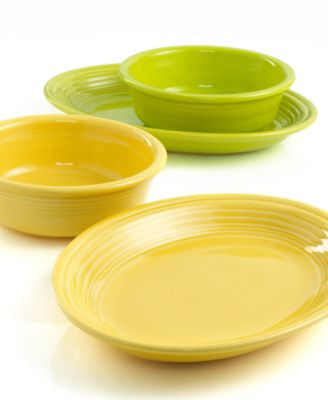 Fiesta Serveware, 2-Piece Companion Bowl Set