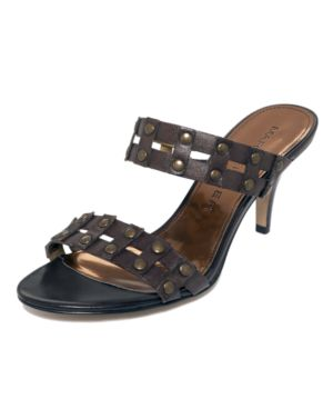 Marc Fisher Shoes, Anvill Slides Women's Shoes