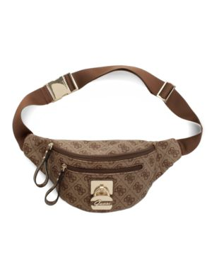 GUESS Handbag, Renee Double Fanny Pack