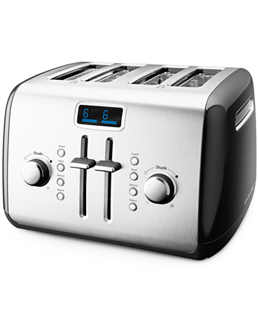 Best Toasters of 2019 - 2 and 4 Slice Toaster Reviews