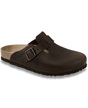 Birkenstock Men's Boston Clogs Men's Shoes