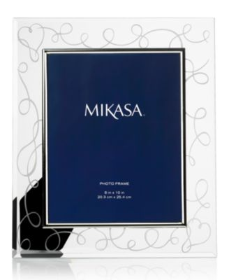 "Mikasa Picture Frame, Love Story 8"" x 10"""