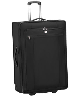 "Victorinox Mobilizer NXT 5.0 27"" Rolling Suitcase"