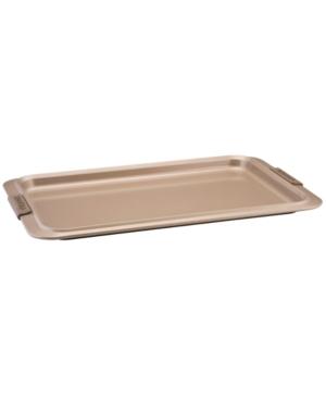 "Anolon Cookie Sheet, 11"" x 17"" Advanced Bronze Baking Pan"