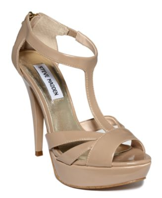 Steve Madden Shoes, Haylow Sandals