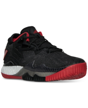 adidas Men's Crazylight Boost Low 2016 Basketball Sneakers from Finish Line