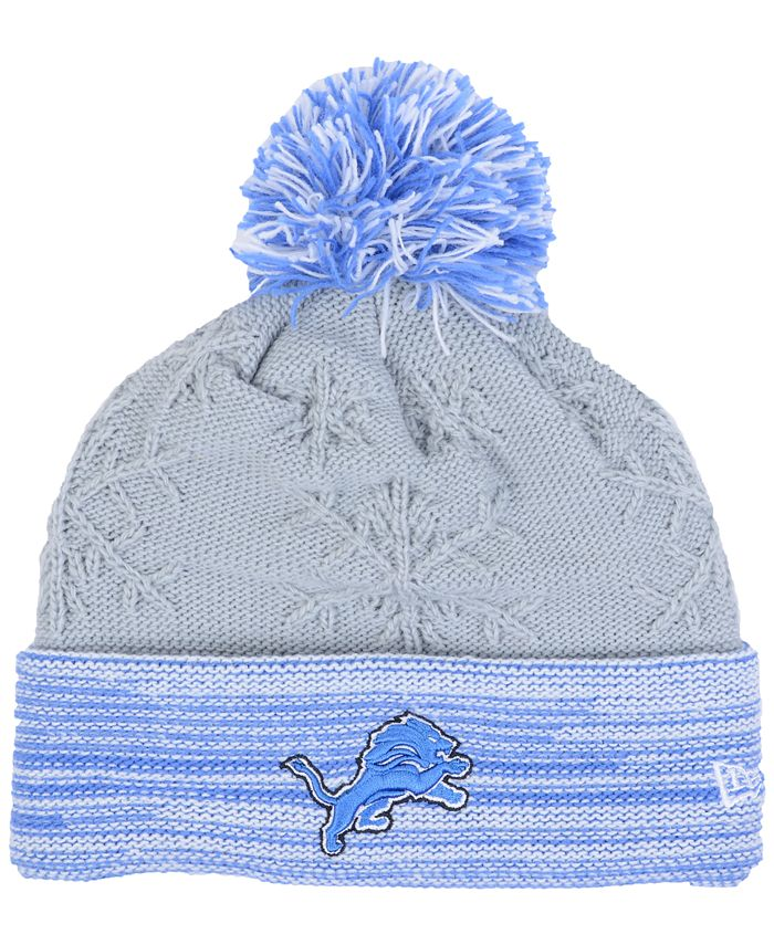 New Era - Snow Crown Redux Knit Hat
