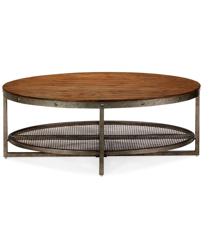 Furniture - Sheridan Coffee Table, Direct Ship