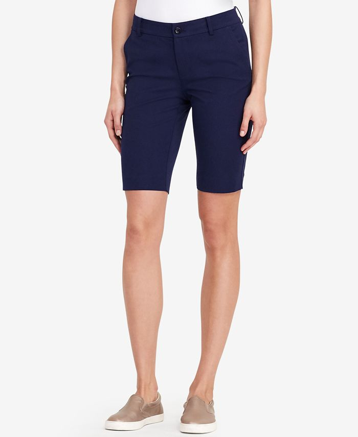 Lauren Ralph Lauren - Stretch Shorts