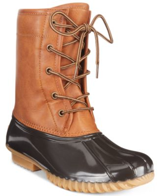 Image of The Original Duck Boot Arianna Boots