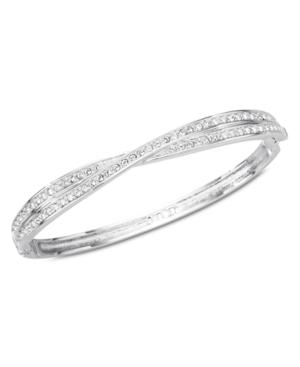 Swarovski Bracelet, Edith Crystal Bangle