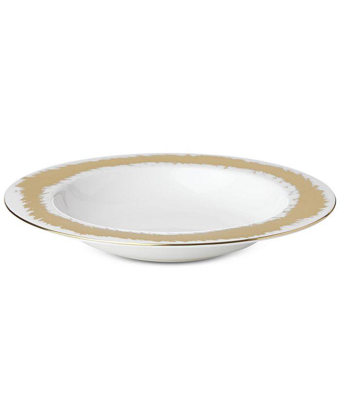 Lenox - Casual Radiance Collection Pasta Bowl/Rim Soup Bowl