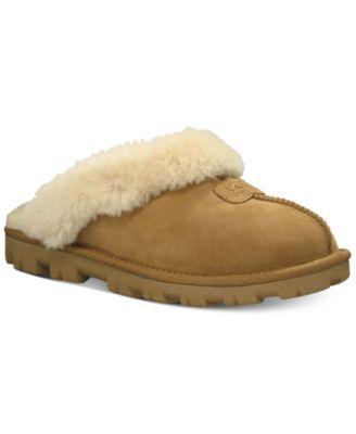 UGG® Women's Coquette Slide Slippers