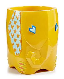 Creative Bath Origami Jungle Tumbler