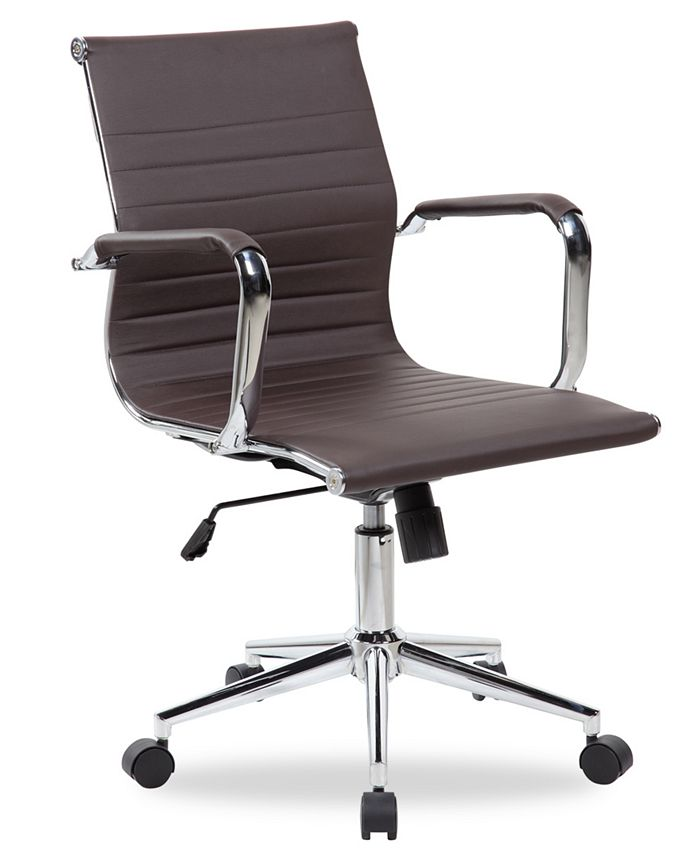RTA Products - Aledo Executive Office Chair, Direct Ship