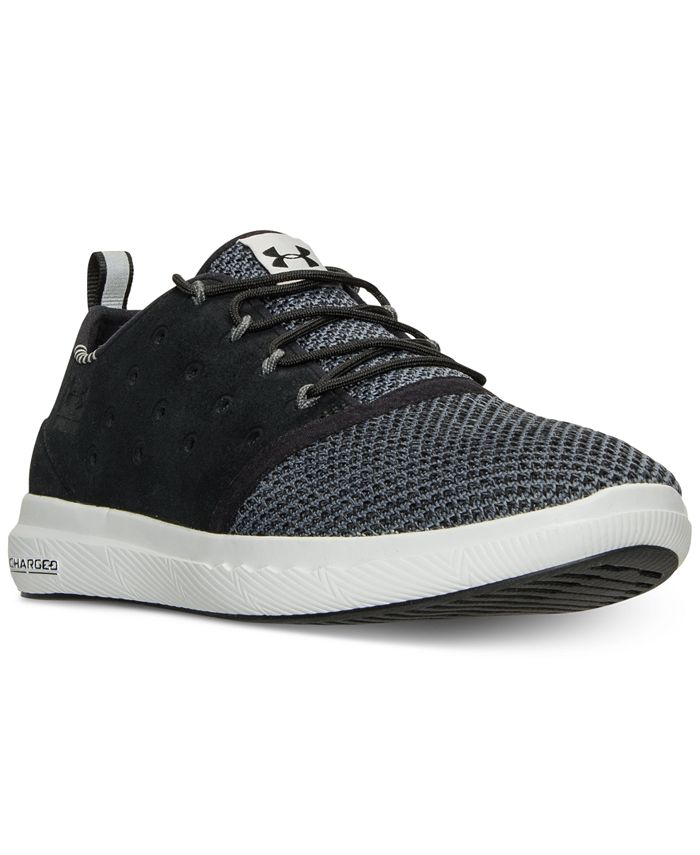 Under Armour - Women's 24/7 Explosive Casual Athletic Sneakers from Finish Line