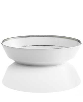 "Charter Club ""Grand Buffet Platinum"" Vegetable Bowl"