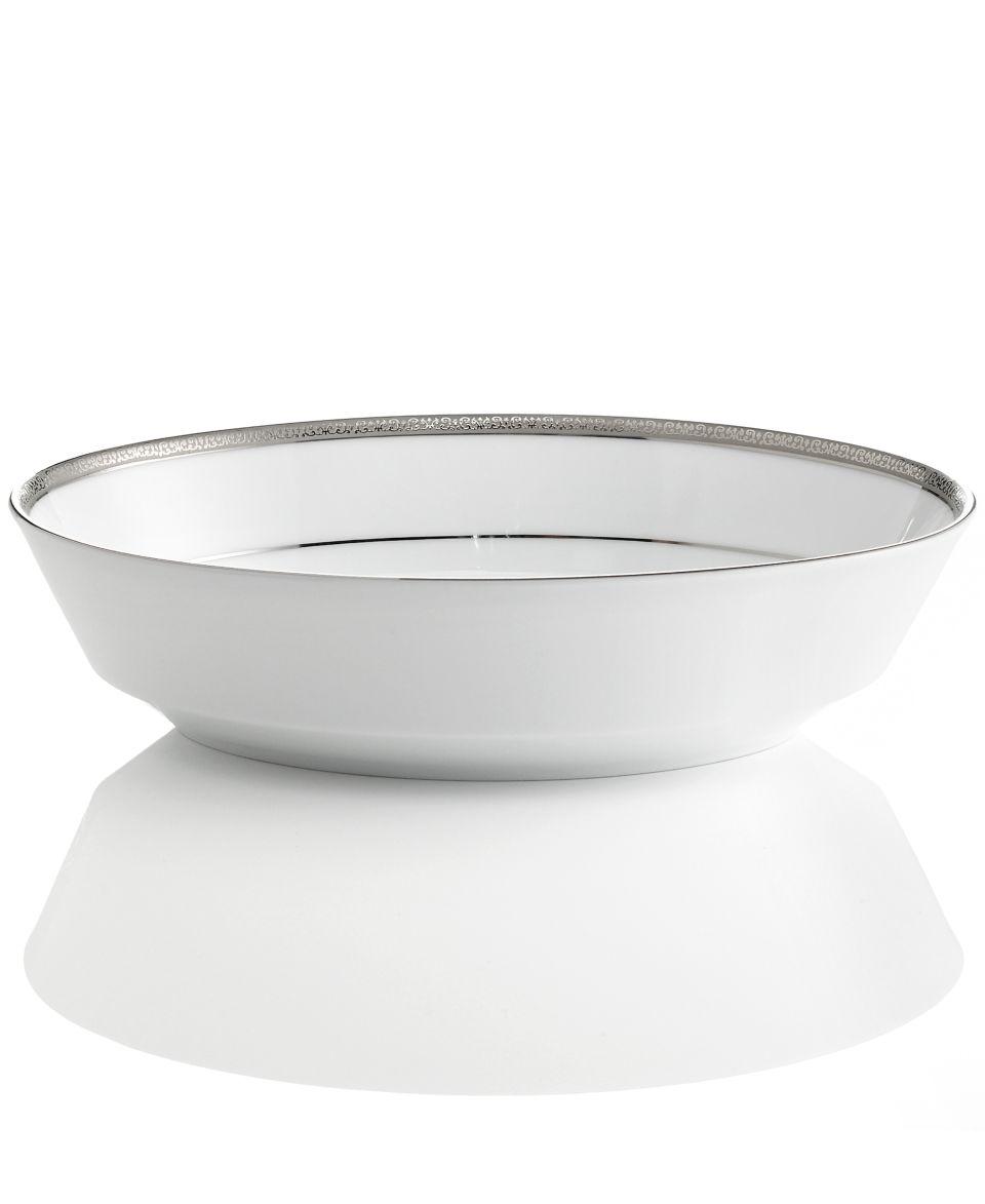 Outstanding Charter Club Grand Buffet Platinum Elliptical Bowl 7 Fine Interior Design Ideas Jittwwsoteloinfo