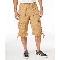 Sean John Men's Classic Flight Cargo 14