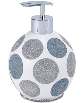 Dotted Circle Lotion Pump