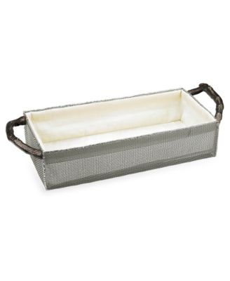 Michael Aram Serveware, Fig Leaf Bread Basket