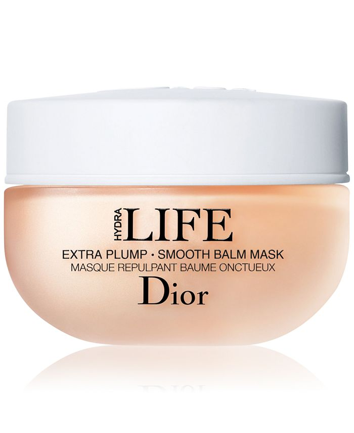 Dior - Hydra Life Extra Plump Smooth Balm Mask, 50 ml