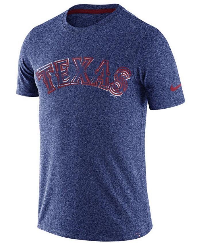 Nike - Men's Marled T-Shirt
