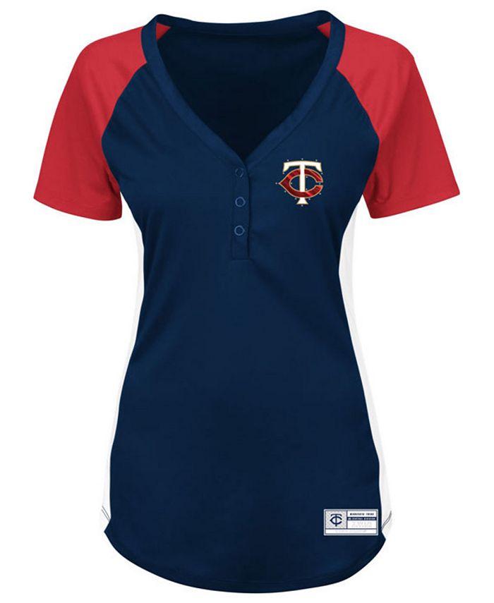 Majestic - Women's League Diva T-Shirt