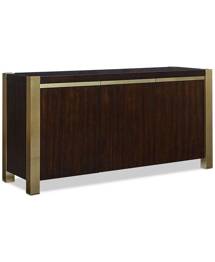 Furniture - Jameson Credenza