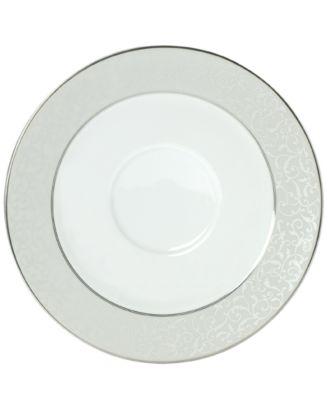 Mikasa Parchment Saucer
