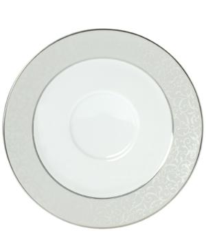 Mikasa Dinnerware, Parchment Saucer