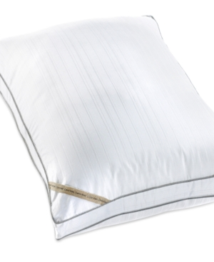 Calvin Klein Bedding, Almost Down Side Sleeper King Gusset Pillow Bedding
