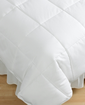 Allied Home Bedding, 1000 Thread Count Down Alternative King Comforter Bedding